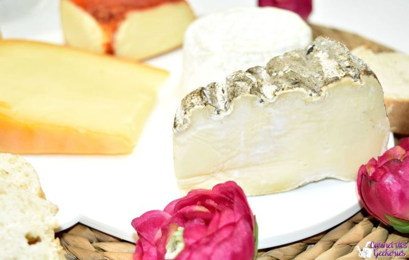 Box Tentation Fromage - Juillet 2019