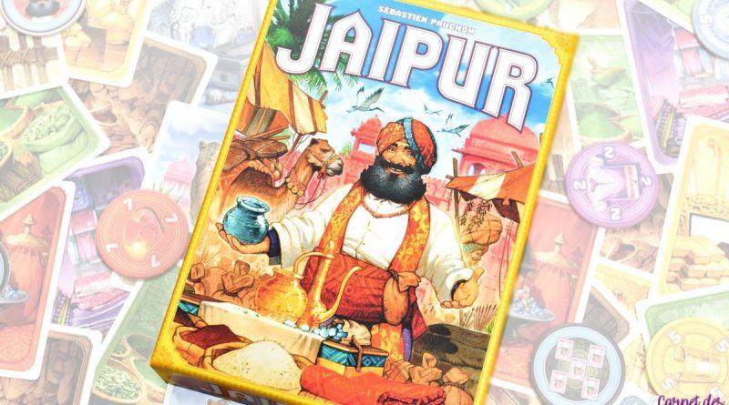[J2S] Jaipur – Space Cowboys