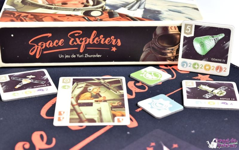 Space Explorers - Blam Editions