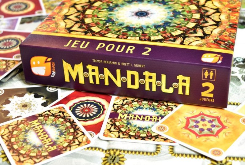 Mandala - Funforge