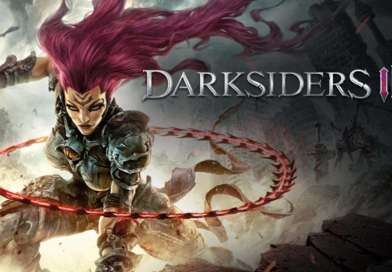 [TEST] Darksiders 3 – THQ Nordic