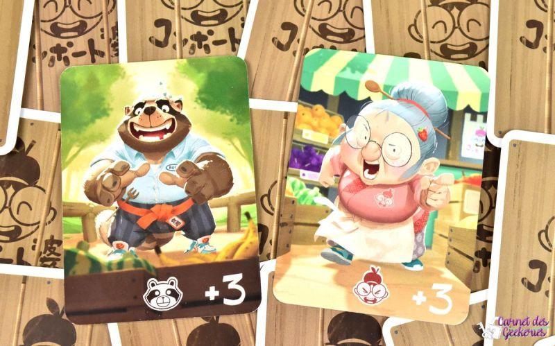 Tanuki Market - Superlude Pixie Games