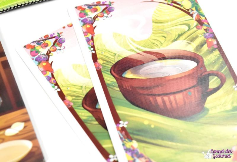 Chai - Steeped Games
