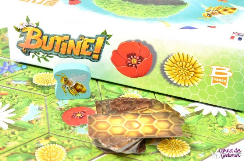 Butine - Bragelonne Games