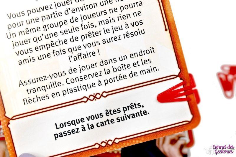 Decktective - Les Yeux du Fantôme - Super Meeple