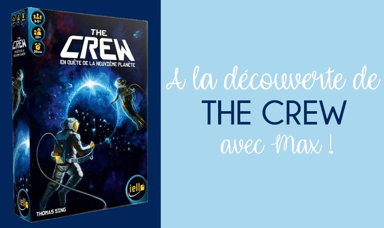 The Crew – Test et avis par Max – Iello