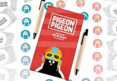 Pigeon Pigeon – Test et avis – Pixie Games