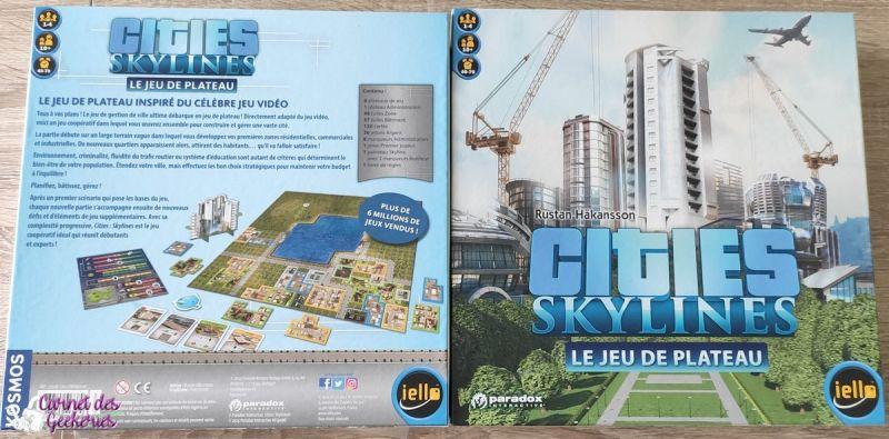Cities Skylines - Iello