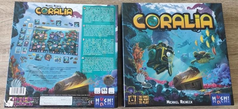 Coralia - Huch Atalia