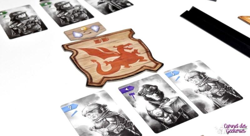Nidavellir - Grrre Games