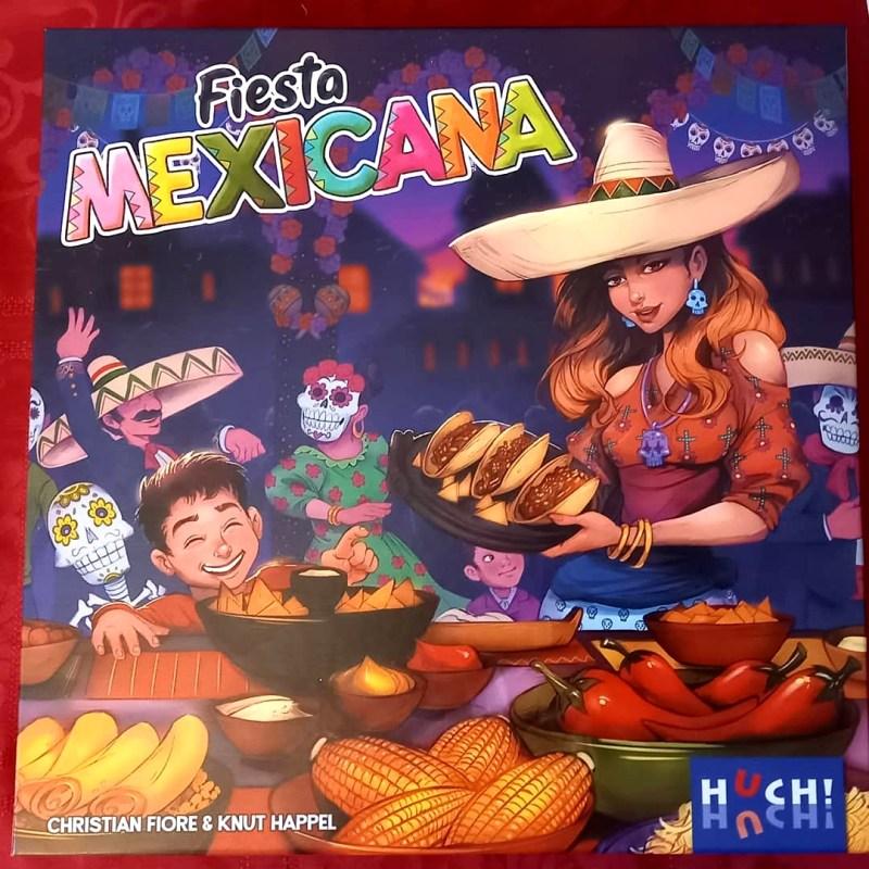 Fiesta Mexicana - Huch Atalia