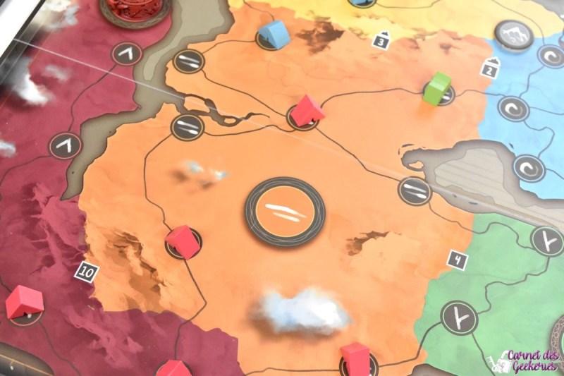 Iwari Thundergryph Games Blackrock