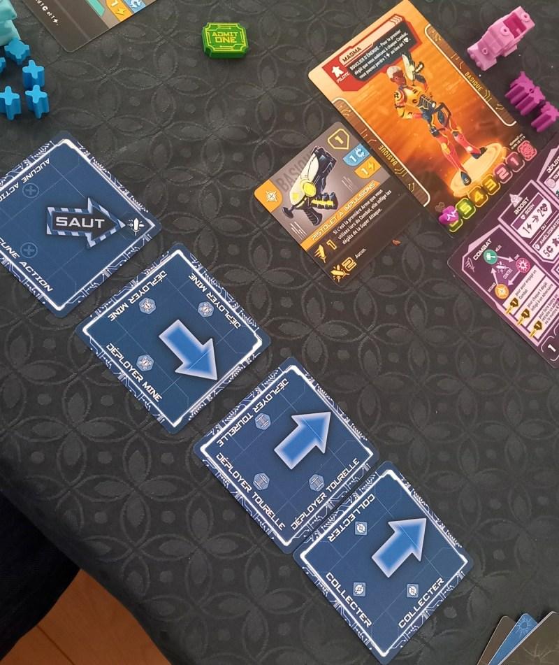 Tiny Epic Mechs - Pixie Games
