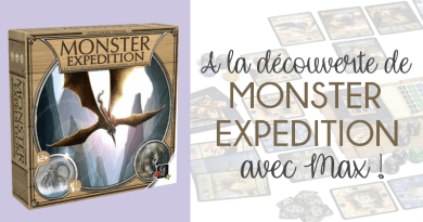 Monster Expedition – L'Avis de Max – Gigamic