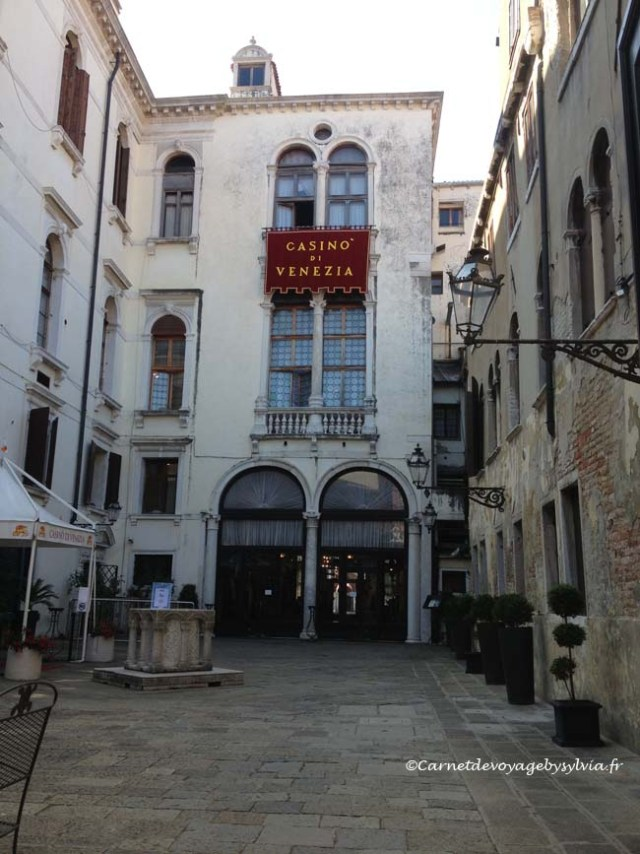 -casino venezia – Riccardo Wagner