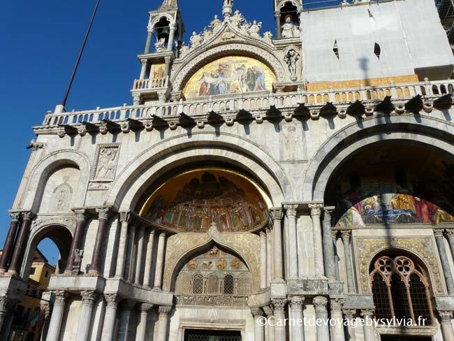 venise -place San Marco