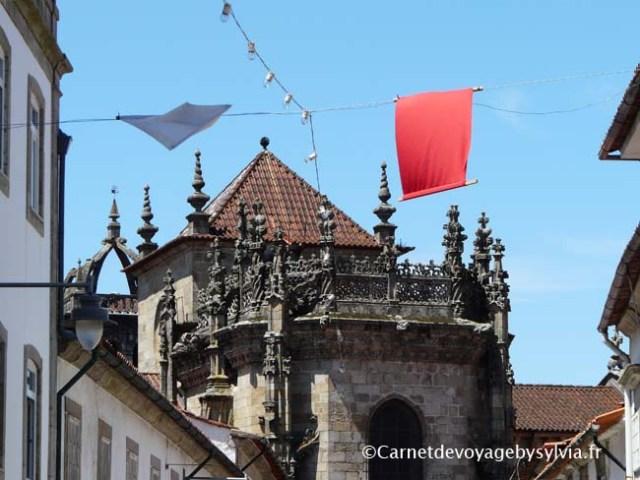 Braga- Portugal -
