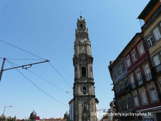 Igreja e Torre dos Clérigos