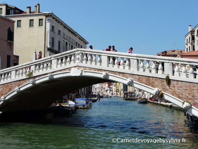 Que faire à Venise en 2 ou 3 jours de vacances ?