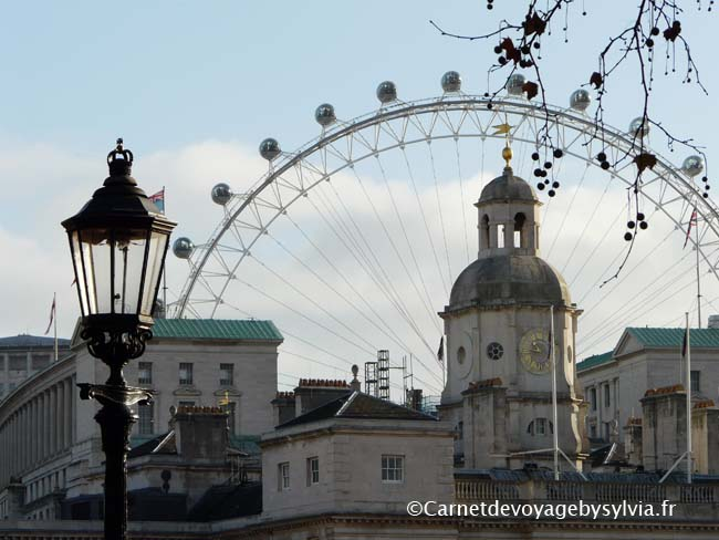 Que faire à Londres en une journée?