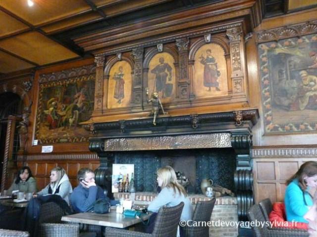café Bruges