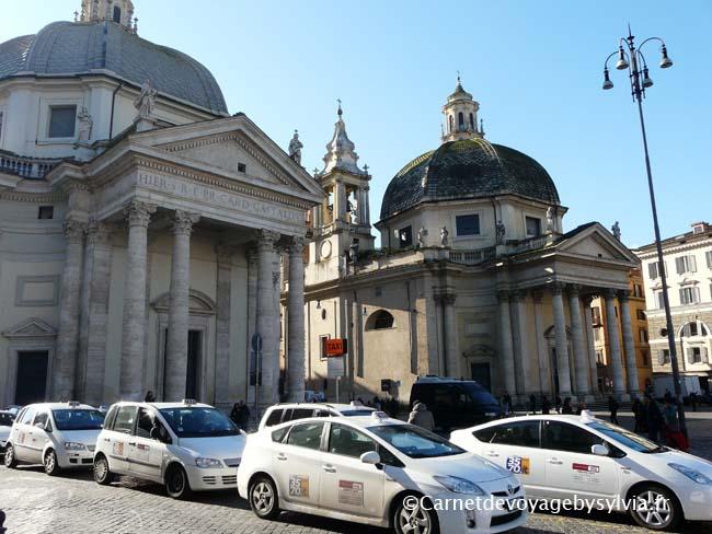 Que faut-il absolument voir à Rome ?