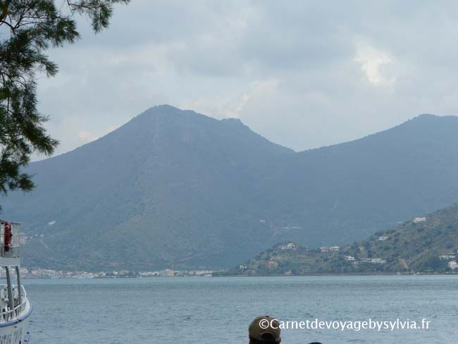 Idées d'excursions en Crète