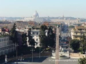 Points de vue Rome : ma sélection