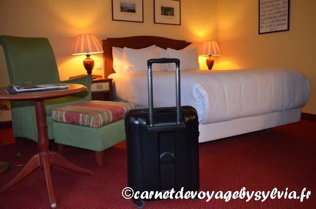 Tout savoir sur son bagage en vacances