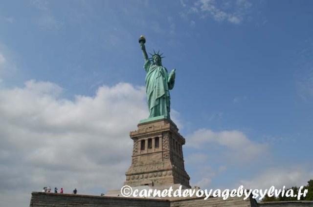 Ellis Island Et La Statue De La Libert Ef Bf Bd