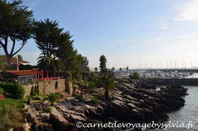Visiter Cascais & Estoril (Portugal-Lisbonne-Cascais)