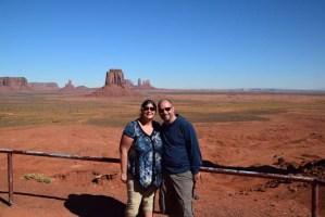 Visiter Monument Valley Navajo Tribal Park