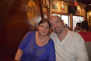 Budget voyage côte ouest USA : interview Delphine & Thierry