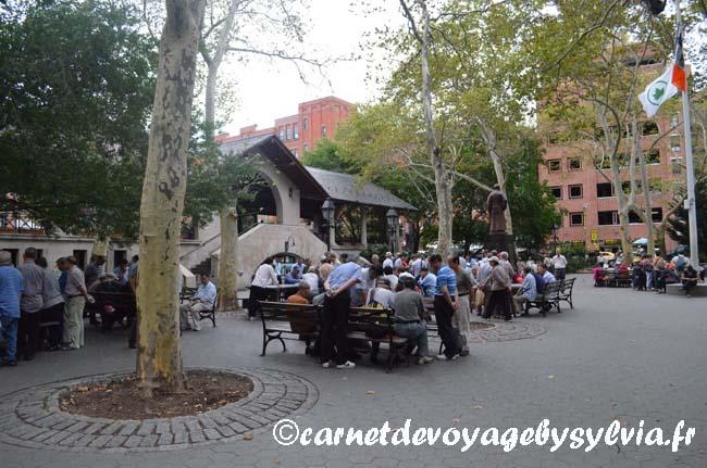 parc de chinatown