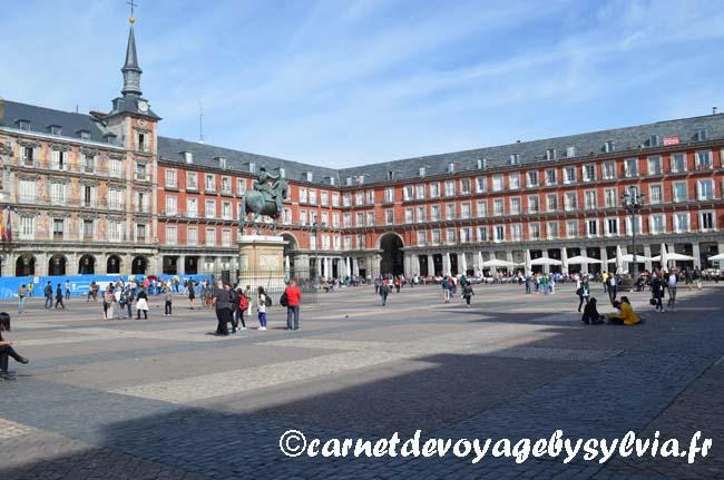 Comment organiser son week-end à Madrid ?