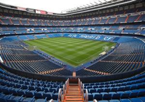 Voir un match du réal Madrid : mon avis