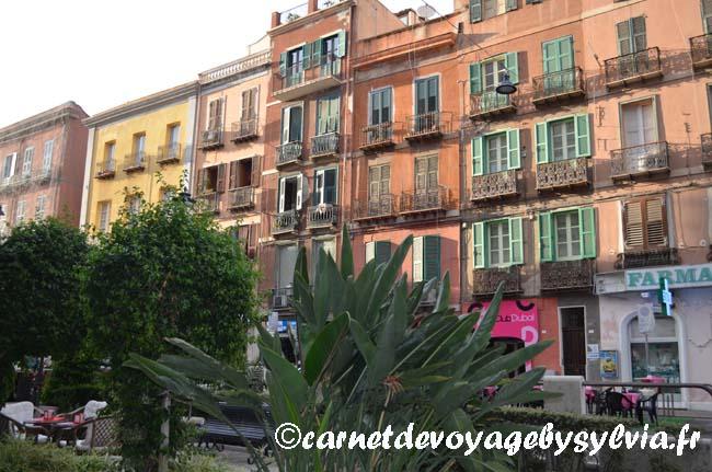 Cagliari - SARDAIGNE