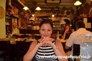 Restaurants en Sardaigne & mes adresses autour de Cagliari