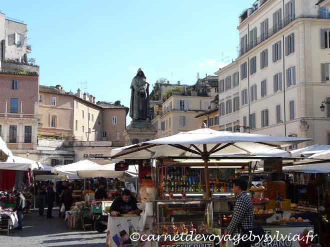 marché Rome