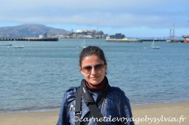 météo ouest USA - San Francisco-plage