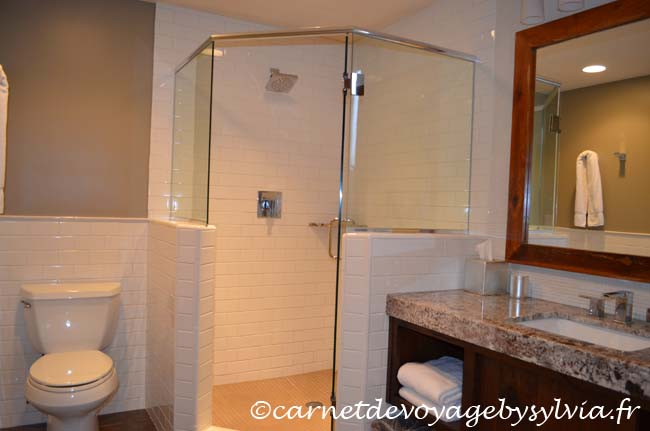driftwood-motel salle de bains