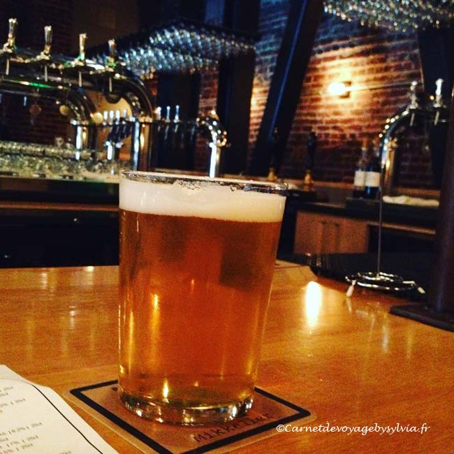 Bar à San Francisco
