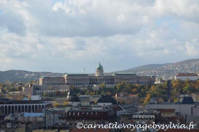 Budapest - Basilique St Etienne