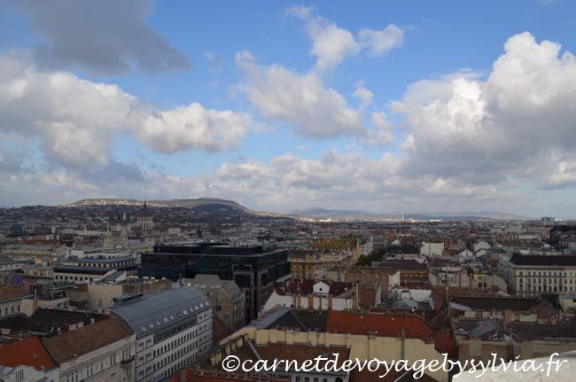 Comment organiser son voyage à Budapest ?