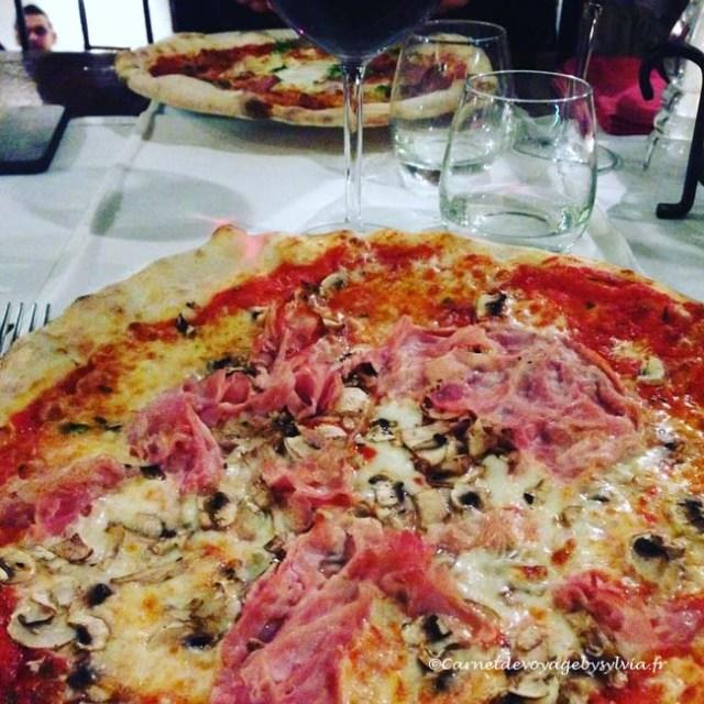 il terzo cerchio - budapest-pizza