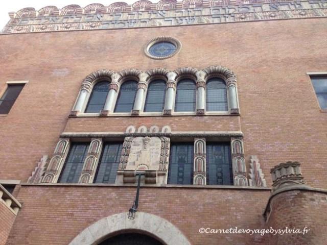 synagogue - Budapest VII kerület
