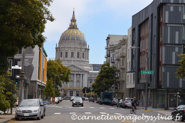 4 jours à San Francisco