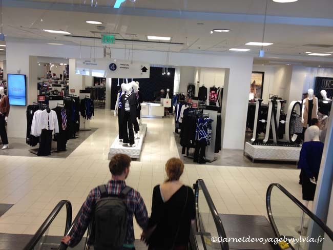 Galerie du Macy'S
