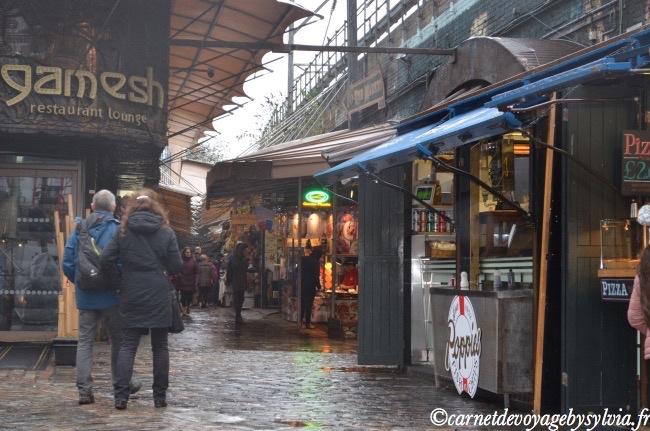 Camden Londres