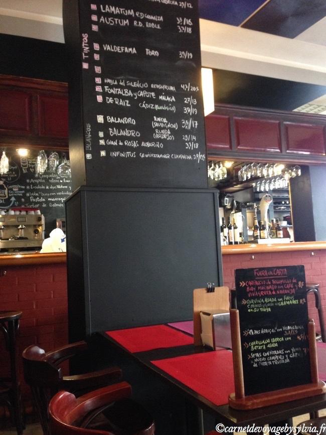 Vega 10- restaurant à Séville